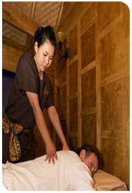 Soul of Thai Massage
